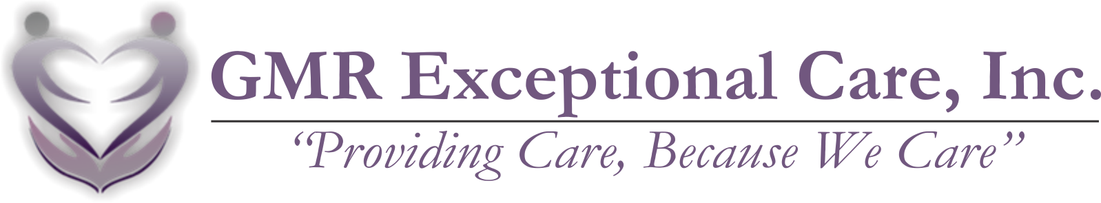 GMR Exceptional Care, Inc